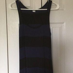 Women's tank dress
